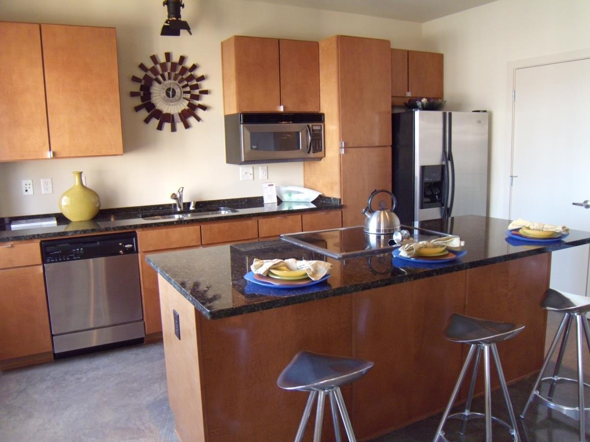 Kitchen at Listing #144152