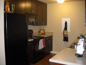 Kitchen at Listing #228181