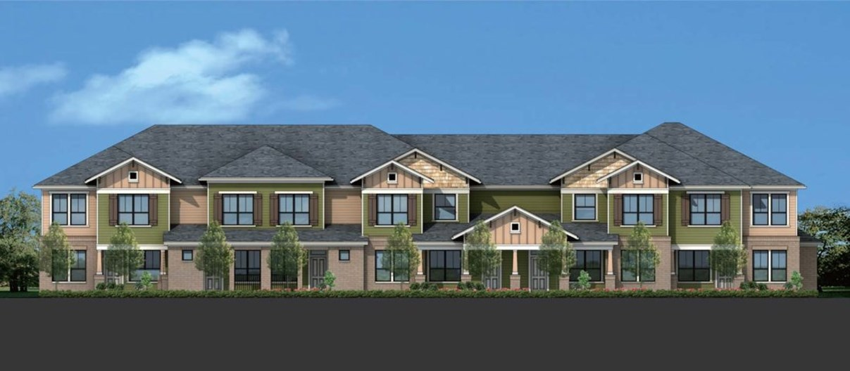 Independence Heights Apartments