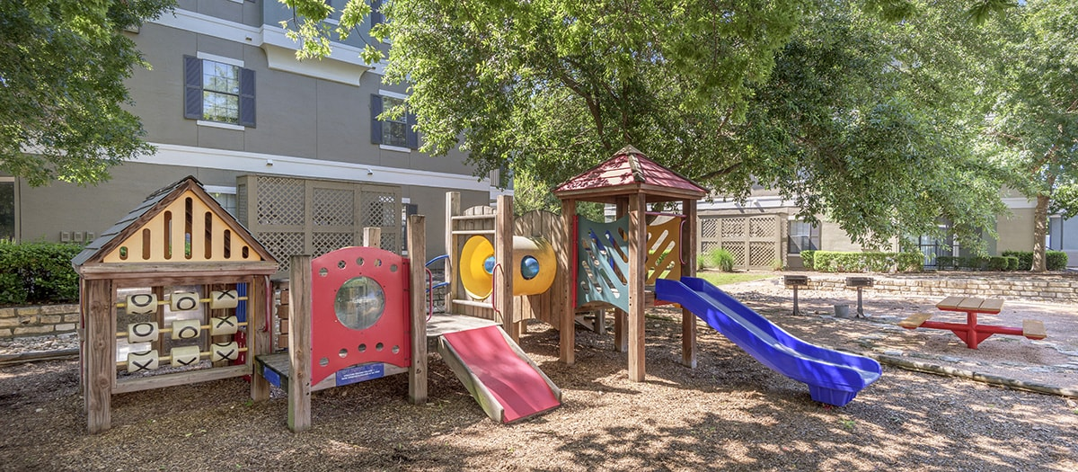 Playground at Listing #140155