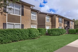 Langtry Village Apartments New Braunfels TX