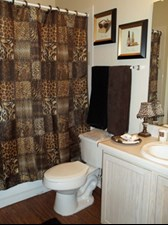 Bathroom at Listing #137759