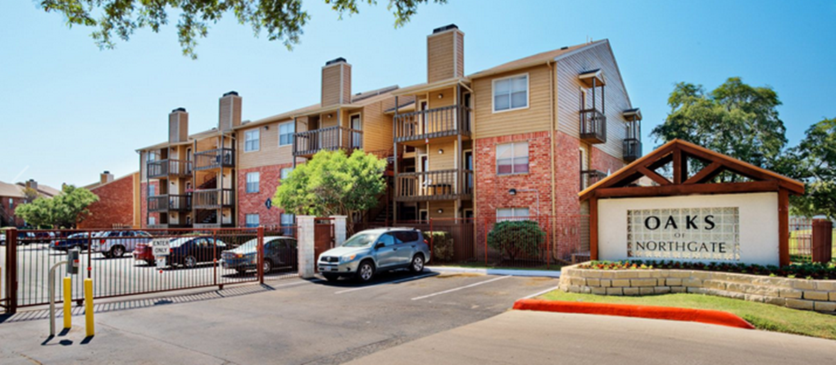 Oaks of Northgate Apartments