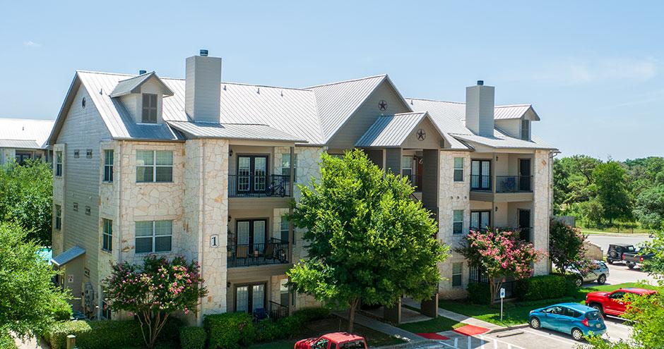 Woodland Apartments Boerne TX