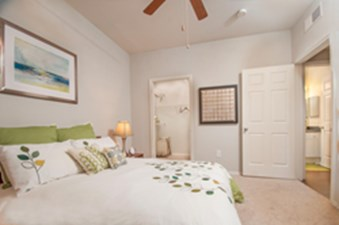 Bedroom at Listing #140608