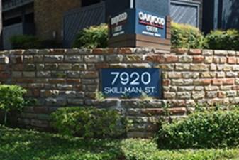 Entrance at Listing #135885