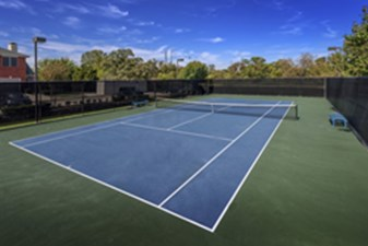 Tennis at Listing #137756