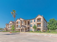 Parkway Senior Apartments Pasadena TX