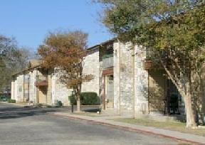 Amber Square Apartments San Antonio TX