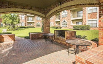 Picnic Area at Listing #138941