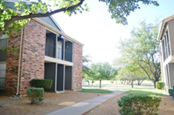 Exterior at Listing #135830