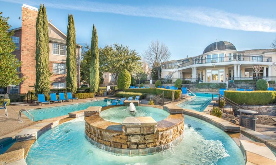 Bella Vida Estates Apartments