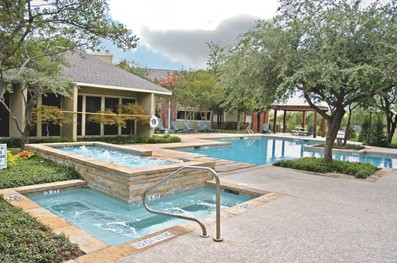 Pool at Listing #136812