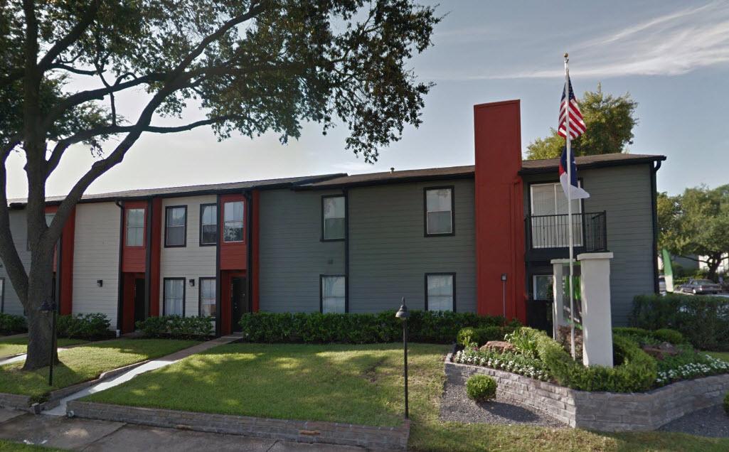 Morgan Apartments Houston TX