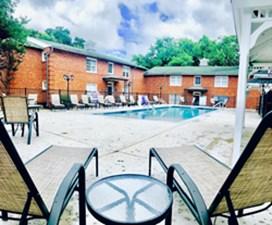 Pool at Listing #136083