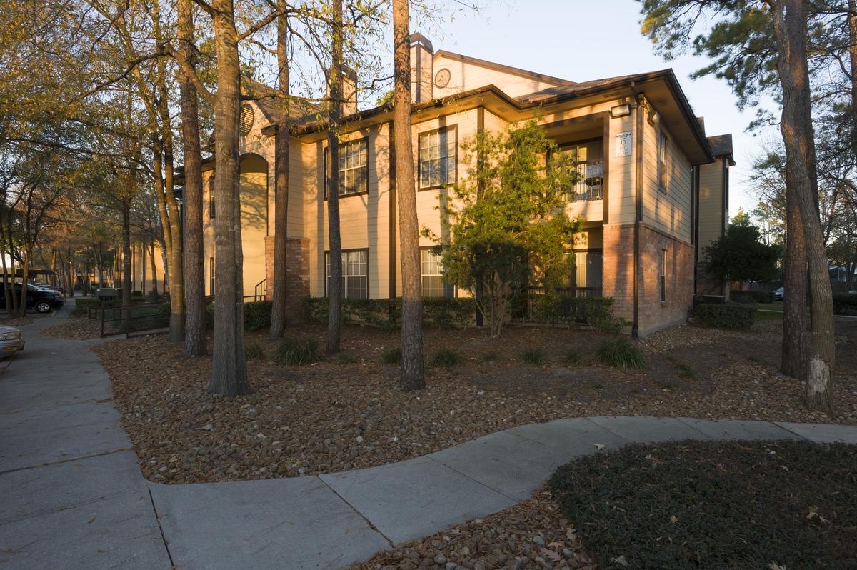 Eagle Crest Apartments Humble, TX