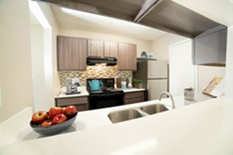 Kitchen at Listing #137189