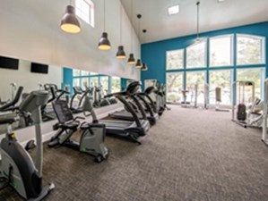 Fitness at Listing #137594