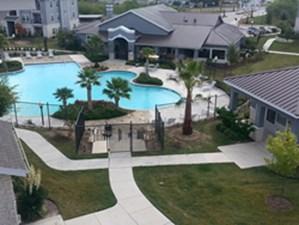 Pool at Listing #152252
