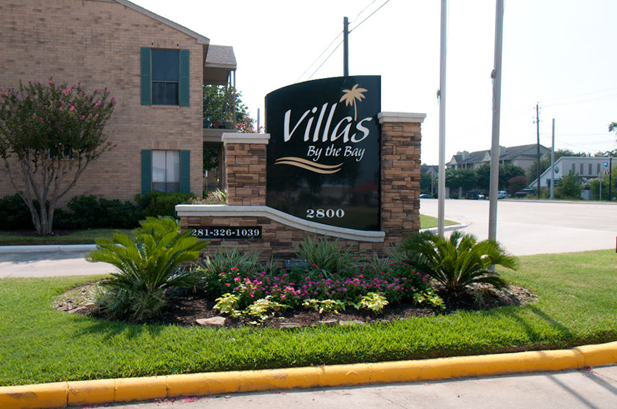 Villas by the Bay Apartments , TX