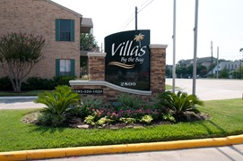 Villas by the Bay Apartments Seabrook TX