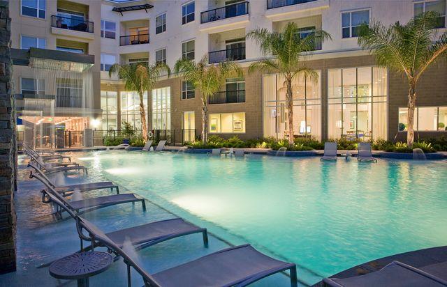 Pool at Listing #147714