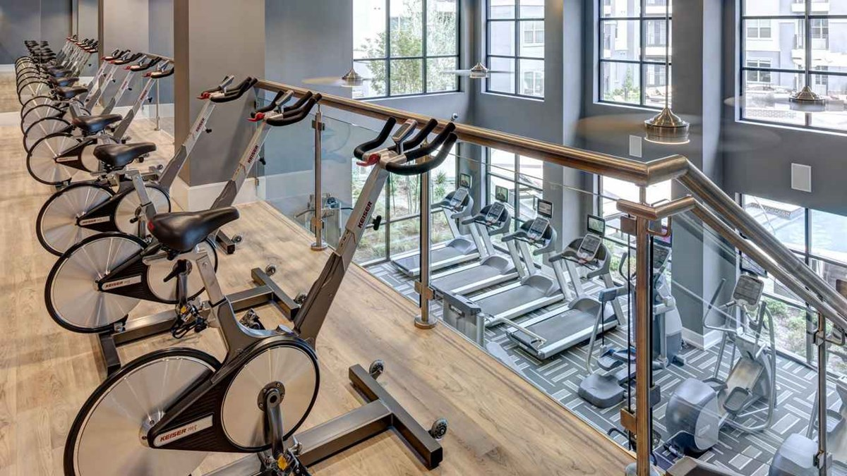 Fitness at Listing #228083