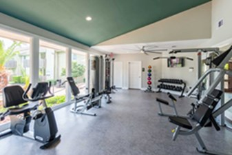 Fitness at Listing #138799