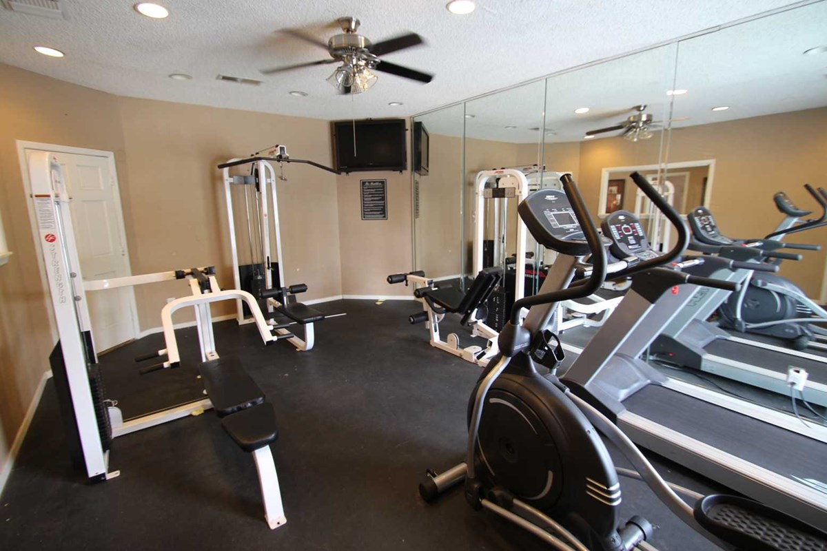Fitness at Listing #135985