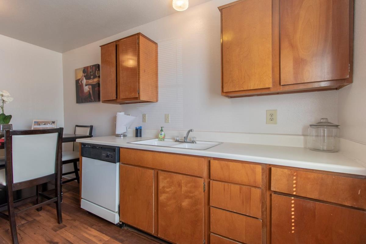 Kitchen at Listing #217360