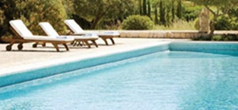 Pool at Listing #308307