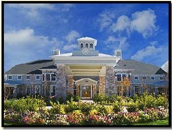 Grand Texan Apartments McKinney, TX
