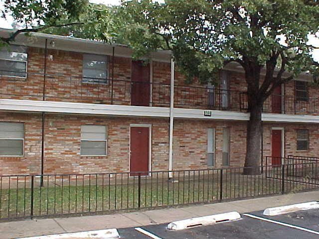 Edgewood Apartments Irving TX