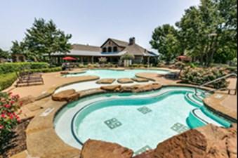 Pool at Listing #144278
