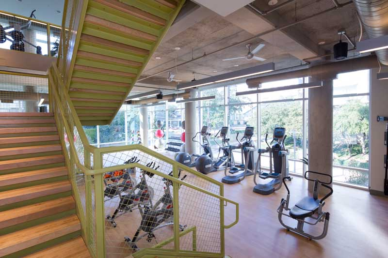 Fitness at Listing #245248