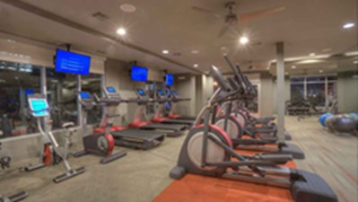 Fitness at Listing #228613