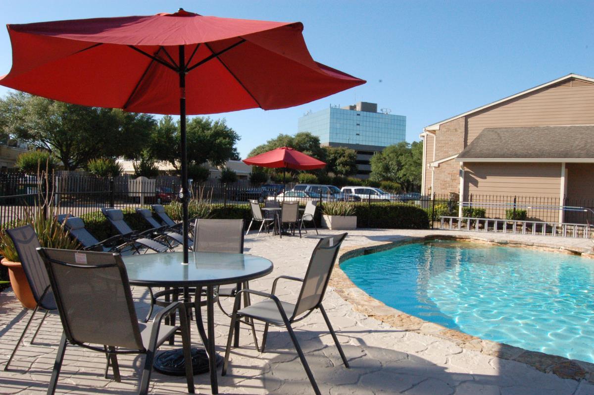 Pool at Listing #138690