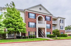 City Parc I at West Oaks Apartments Houston TX