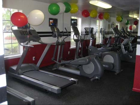 Fitness at Listing #138797