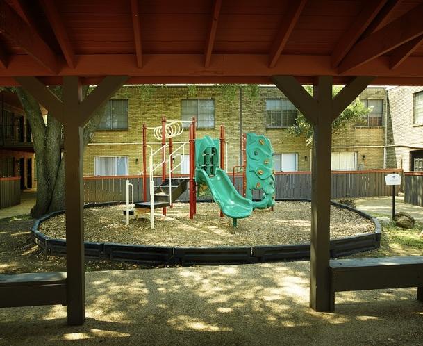 Playground at Listing #136412