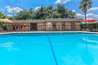 Pool at Listing #141144