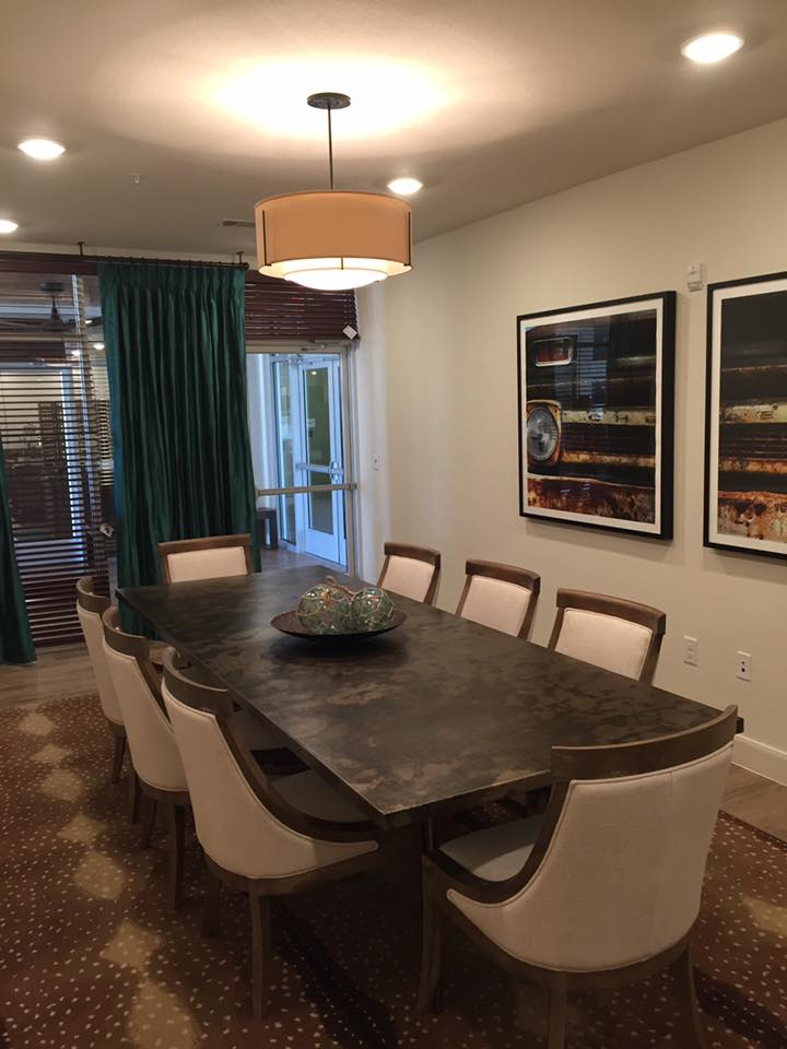 Conference Room at Listing #276449