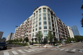 Waterwall Place Apartments Houston TX