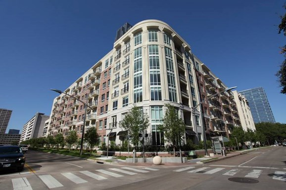 Waterwall Place Apartments