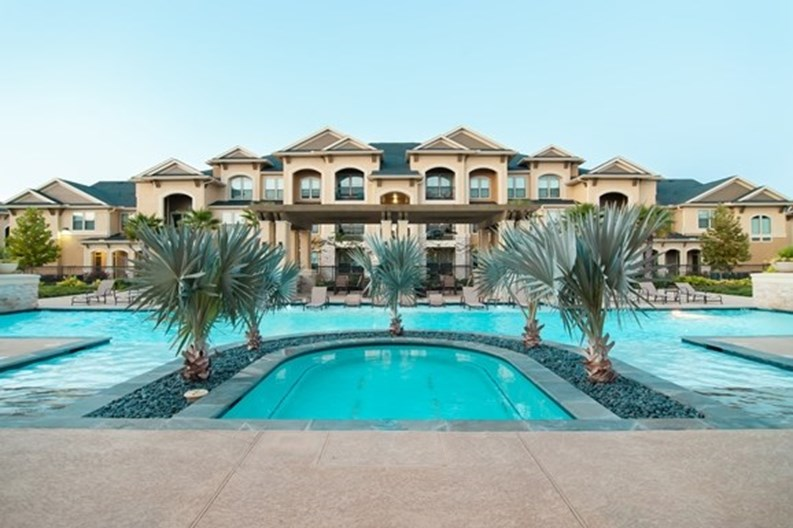 Palms at Cinco Ranch Apartments