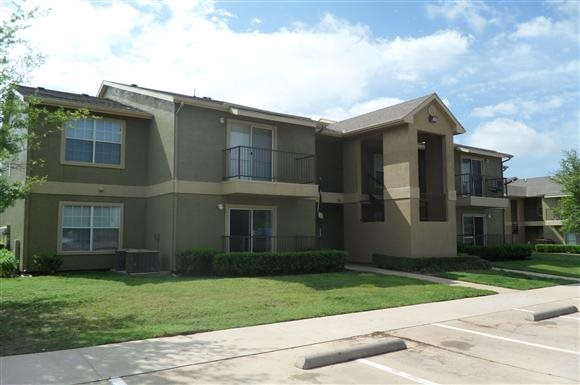 Cleburne Terrace Apartments Cleburne, TX