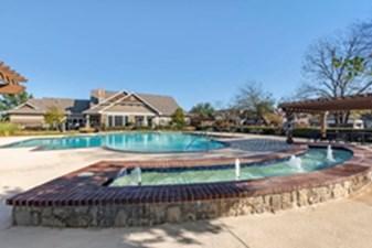 Pool at Listing #138101