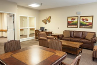 Clubhouse at Listing #239020