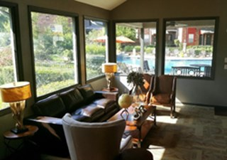 Clubhouse at Listing #136314