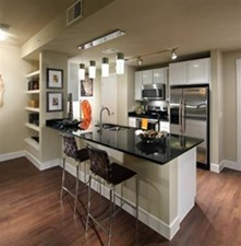Kitchen at Listing #147880